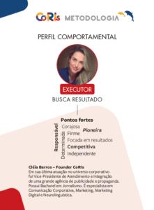 Cléia Barros